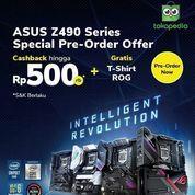 Asusrog - cashback 500 ribu (26126967) di Kota Jakarta Selatan
