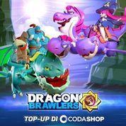 Codashop - Promo Top Up (26126983) di Kota Jakarta Selatan