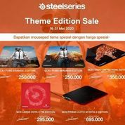 Steelseries - Theme Edition Sale (26126995) di Kota Jakarta Selatan