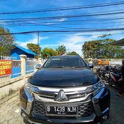 Mitsubishi Pajero Sport GLX-H 4x4 Tahun 2018 (26127335) di Kota Balikpapan