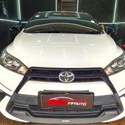 Toyota Yaris 1.5 S TRD AT 2017 Putih (26127503) di Kota Jakarta Selatan