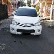 Daihatsu Xenia R Sporty 2015 Metic Warna Putih Tangan 1 (26128479) di Kota Jakarta Selatan