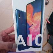Samsung A10, Kondisi Mulus Baru Pake 4bln. BU 1.100.000 (26129271) di Kota Bogor