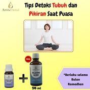 Tips Detoks Tubuh Dan Pikiran Saat Berpuasa (26129335) di Kota Tangerang