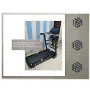 Treadmill Elektrik Series Genova 82 ( COD Salatiga ) (26129699) di Kota Salatiga