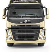 VOLVO Truck FM 440Hp 6x2T Prime Mover, I-Shift 12 Speed,. Kabupaten Samosir (26130423) di Kab. Samosir