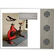 Sepeda Statis Spinning Bike Racer 90 ( COD Salatiga ) (26130663) di Kota Salatiga