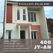 Rumah Indah Dan Mewah 2 Lantai Cibiru (26131275) di Kab. Bandung