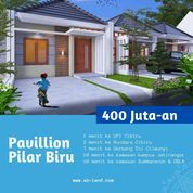 Rumah Indah 1 Lantai Cibiru Hilir Bandung (26132087) di Kab. Bandung