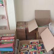 APE TK BOP PAUD Mainan SNI Murah (26132911) di Kab. Gunung Mas