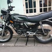 RX King 2004 - Ganteng Kinclong (26133831) di Kota Jakarta Barat