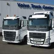 VOLVO Truck FM 440Hp 6x2T Prime Mover, I-Shift 12 Speed,. Kota Subulussalam (26134135) di Kota Subulussalam