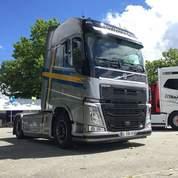 VOLVO Truck FM 440Hp 6x2T Prime Mover, I-Shift 12 Speed, Kabupaten Kampar (26134419) di Kab. Kampar