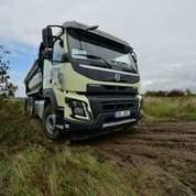 VOLVO Truck FM 440Hp 6x2T Prime Mover, I-Shift 12 Speed,. Kabupaten Rokan Hilir (26134543) di Kab. Rokan Hilir