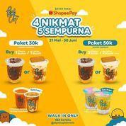 Pick Up Paket 4 Nikmat 5 Sempura (26134995) di Kota Jakarta Selatan