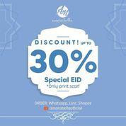 Amarabella Discount 30% Special Eid (26135135) di Kota Jakarta Selatan