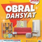 Selma Bassura Furniture Obral Dahsyat (26135139) di Kota Jakarta Selatan