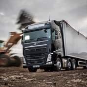 VOLVO Truck FM 440Hp 6x2T Prime Mover, I-Shift 12 Speed,. Kabupaten Batang Hari (26137283) di Kab. Batanghari