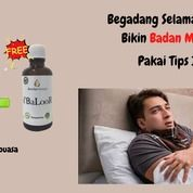 Begadang Selama COVID19 Bikin Badan Meriang, Pakai Tips Ini! (26137319) di Kota Tangerang