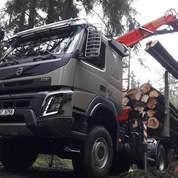 VOLVO Truck FM 440Hp 6x2T Prime Mover, I-Shift 12 Speed,. Kabupaten Sorolangun (26137903) di Kab. Sarolangun