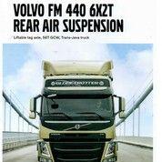 VOLVO Truck FM 440Hp 6x2T Prime Mover, I-Shift 12 Speed Kota Sungai Penuh, (26138151) di Kota Sungai Penuh
