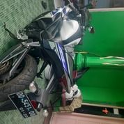 Motor Yamaha YZF-R25, Kondisi Mulus Dan Masih Orisinil Semua. (26138299) di Kota Makassar