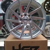 Velg Mobil Pelek Racing HSR CIAO JD8142 Ring 15 Lebar 7 Inci (26138583) di Kota Semarang