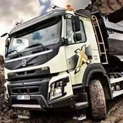 VOLVO Truck FM 440Hp 6x2T Prime Mover, I-Shift 12 Speed,. Kota Payakumbuh (26139223) di Kota Payakumbuh