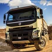 VOLVO Truck FM 440Hp 6x2T Prime Mover, I-Shift 12 Speed,. Kabupayen Agam (26139279) di Kab. Agam