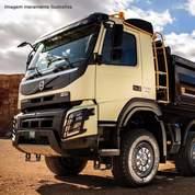 VOLVO Truck FM 440Hp 6x2T Prime Mover, I-Shift 12 Speed,. Kota Bukittinggi (26139295) di Kota Bukittinggi