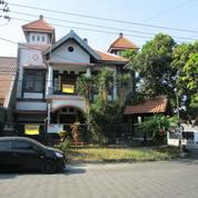 Rumah Hook Jl. Demak Gresik Kota Baru (GKB) Terawat Siap Huni (26139711) di Kab. Gresik