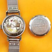 Jam Tangan Cewek Tugaris 21 Jewels Incabloc Automatic Vintage (26140563) di Kota Jakarta Barat