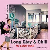 SHAKTI HOTEL JAKARTA PROMO BACKPACKERS (26140683) di Kota Jakarta Selatan