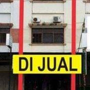 Ruko Baru 3 Lantai Jl.Toddopuli Poros (26140743) di Kota Makassar