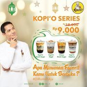 ROTI'O BIG PROMO KOPI'O SERIES RP 9.000 (26140803) di Kota Jakarta Selatan