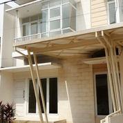 Rumah 2 LT Dalam Cluster Nyaman Dan Aman Di Sukatani Tapos Depok (26140871) di Kota Depok