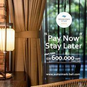 WATERMARK HOTEL BALI SPECIAL PROMO PAY NOW, STAY LATER (26141035) di Kota Jakarta Selatan