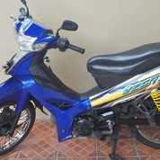 Yamaha Vega-R Th 2007, Masih Original, Tangan Pertama (26142391) di Kota Jakarta Barat