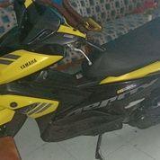 Yamaha Aerox Bagus Nominus Surat Hidup Wa.087765539353 (26142667) di Kota Surabaya