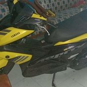 Yamaha Aerox No Minus Siap Mudik (26142823) di Kota Surabaya