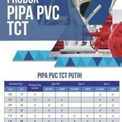 Pipa PVC TCT... (26143811) di Kota Surabaya