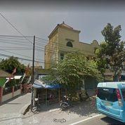 Rumah + 6 Ruko + Gudang Harga 8 M (26145115) di Kota Surabaya