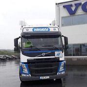VOLVO Truck FM 440Hp 6x2T Prime Mover, I-Shift 12 Speed,. Kabupaten Pringsewu (26145211) di Kab. Pringsewu