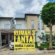 Rumah 3lantai Murah Di Bogor (26145755) di Kota Bogor