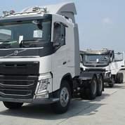 VOLVO Truck FM 440Hp 6x2T Prime Mover, I-Shift 12 Speed,. Kota Pontianak Provinsi Kalimantan Barat.. (26146103) di Kota Pontianak