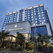 OVER DP WEDDING VENUE GRAND ORCHARDZ KEMAYORAN, JAKARTA 2021 (26146143) di Kota Jakarta Pusat