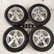 Velg Original Brio Ring 14 (26146331) di Kota Tangerang Selatan