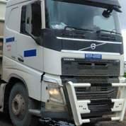 VOLVO Truck FM 440Hp 6x2T Prime Mover, I-Shift 12 Speed,. Kabupaten Melawi (26146459) di Kab. Melawi