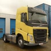 VOLVO Truck FM 440Hp 6x2T Prime Mover, I-Shift 12 Speed,. Kabupaten Sekadau (26146539) di Kab. Sekadau