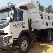 VOLVO Truck FM 440Hp 6x2T Prime Mover, I-Shift 12 Speed, Kabupaten Sintang (26146559) di Kab. Sintang